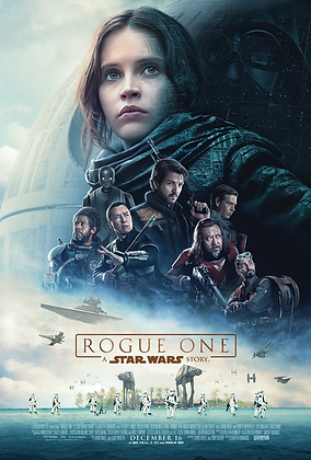 Star Wars: Rogue One | HD | Movies Anywhere | USA