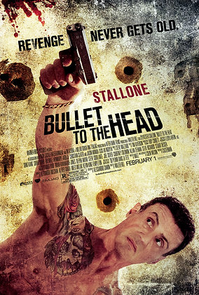 Bullet to the Head   HD   Movies Anywhere or VUDU   USA