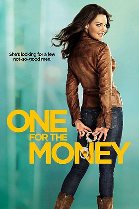 One for the Money | SD | iTunes | USA