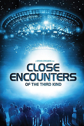Close Encounters Of The Third Kind - Special Edition | HD | Google Play | UK