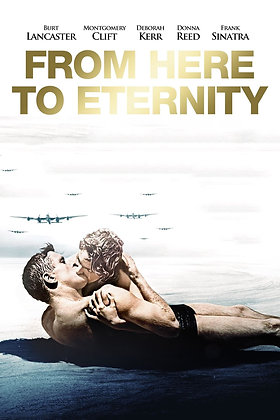 From Here to Eternity | HD | Google Play | UK