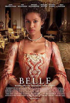 Belle | HD | Google Play | UK