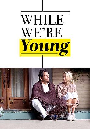While We're Young | HD | VUDU | USA