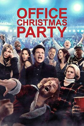 Office Christmas Party | HD | VUDU | USA