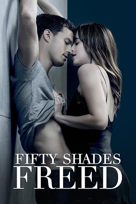 Fifty Shades Freed | HD | Google Play | UK