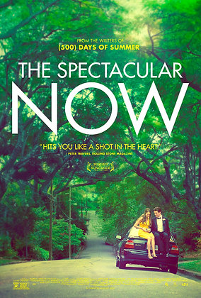 Spectacular Now, The | SD | VUDU | USA