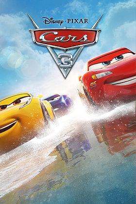 Cars 3 | HD | Movies Anywhere | USA