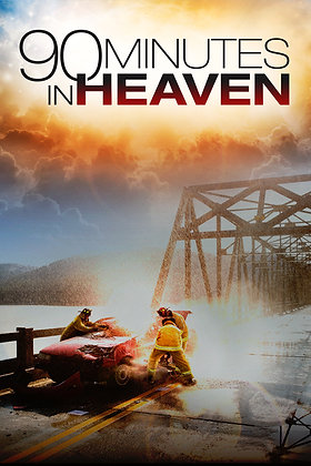 90 Minutes in Heaven | HD | iTunes | USA