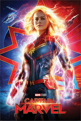 Captain Marvel | HD | Movies Anywhere | USA