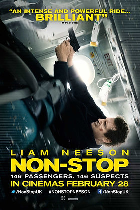 Non-Stop | HD | iTunes | USA