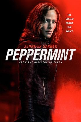 Peppermint | HD | iTunes | USA