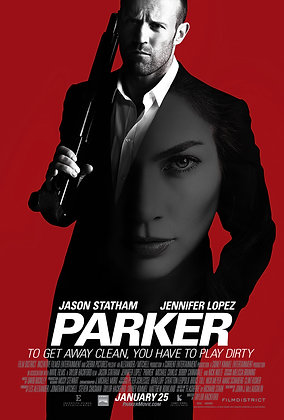 Parker | SD | Movies Anywhere or VUDU | USA