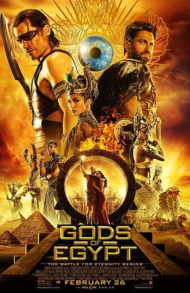 Gods of Egypt | HD | VUDU | USA