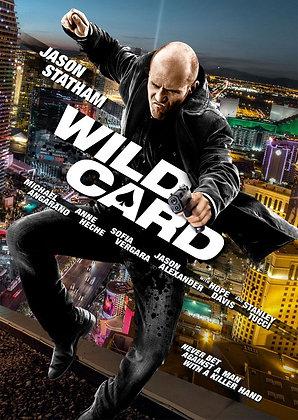 Wild Card | HD | VUDU | USA