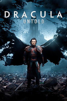 Dracula Untold   HD   Google Play   UK