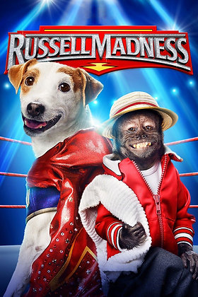 Russell Madness | HD | Movies Anywhere, VUDU or Google Play | USA