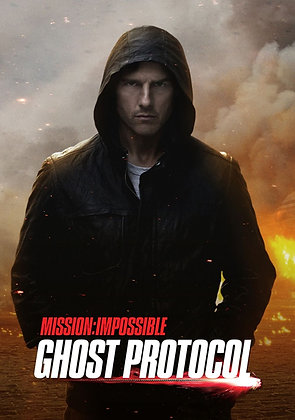 Mission: Impossible - Ghost Protocol | SD | VUDU | USA