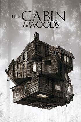 Cabin in the Woods | 4K | iTunes | USA