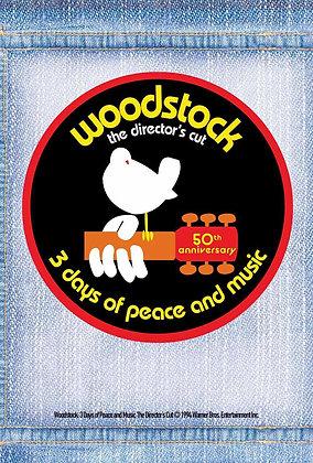 Woodstock: 3 Days of Peace & Music (Director's Cut) | HD | MA | USA