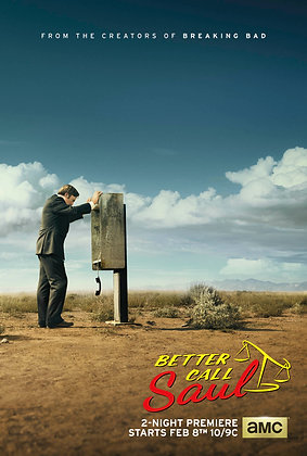 Better Call Saul: Season 1 | HD | Google Play | UK