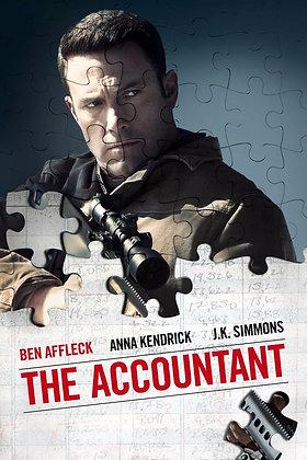 Accountant, The | HD | Google Play | UK