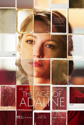 Age of Adaline, The | HD | VUDU | USA