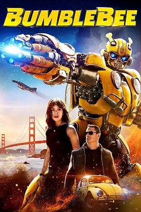 Bumblebee | 4K | iTunes | USA