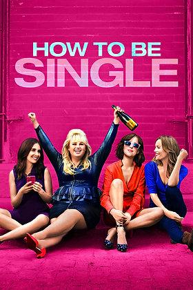How to be Single | HD | Google Play | UK