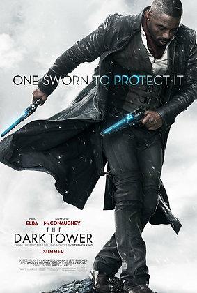 Dark Tower, The | HD | Google Play | UK