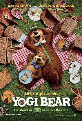 Yogi Bear | HD | Google Play | UK
