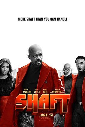 Shaft (2019) | 4K | Movies Anywhere or VUDU | USA