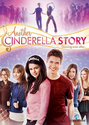 Another Cinderella Story | HD | Movies Anywhere or VUDU | USA