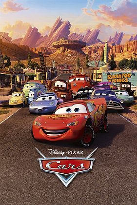 Cars | HD | Google Play | USA