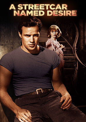 Streetcar Named Desire, A | HD | Google Play | UK