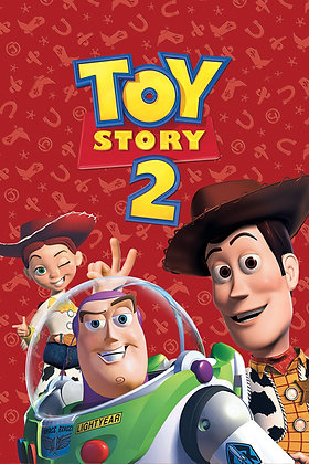 Toy Story 2 | 4K | Movies Anywhere | USA