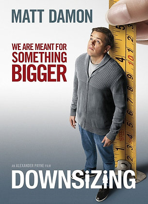 Downsizing | HD | iTunes | USA