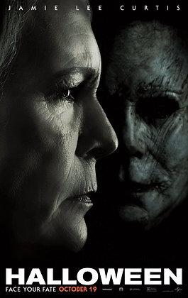 Halloween | HD | Google Play | UK