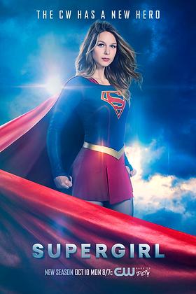 Supergirl: Season 2 | HD | Google Play | UK