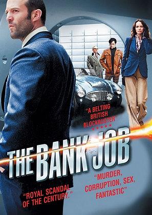 Bank Job, The   HD   VUDU   USA