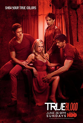 True Blood: Season 4 | HD | Google Play | USA