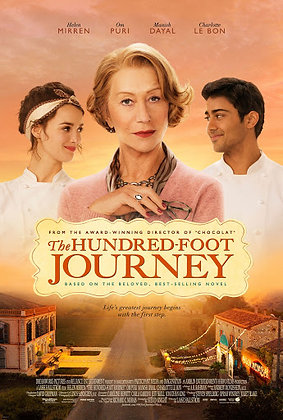 Hundred-Foot Journey, The | HD | Google Play | USA