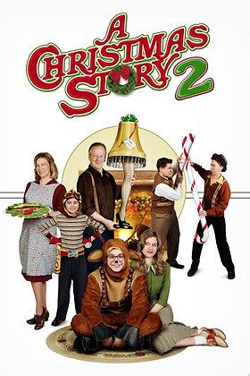 Christmas Story 2, A | HD | Movies Anywhere or VUDU | USA