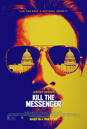 Kill the Messenger | HD | Google Play | UK