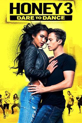 Honey 3: Dare to Dance | HD | Movies Anywhere or VUDU | USA