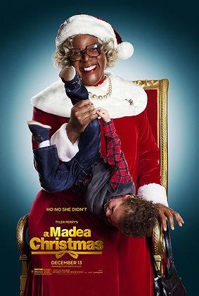 Madea Christmas, A   HD   VUDU   USA