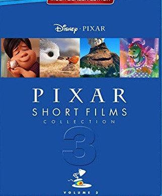 Disney Pixar Short Films Collection: Volume 3 | HD | Google Play | USA