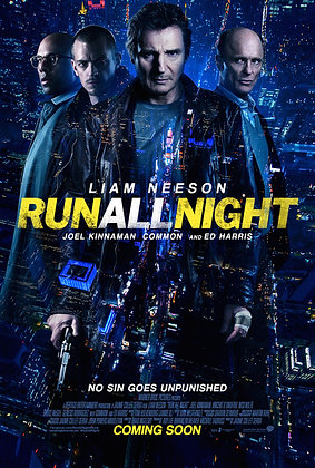 Run All Night | HD | Movies Anywhere or VUDU | USA