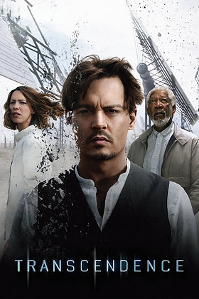 Transcendence | HD | Movies Anywhere or VUDU | USA