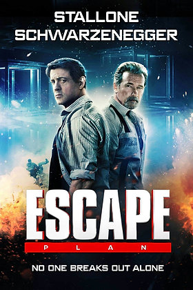 Escape Plan | 4K | iTunes | USA