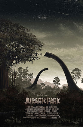 Jurassic Park | HD | Google Play | UK